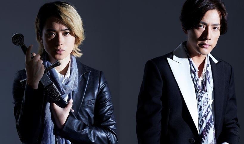 A.B.C-Z・戶塚祥太主演舞台「フォーティンブラス」 與內博貴搭檔演出