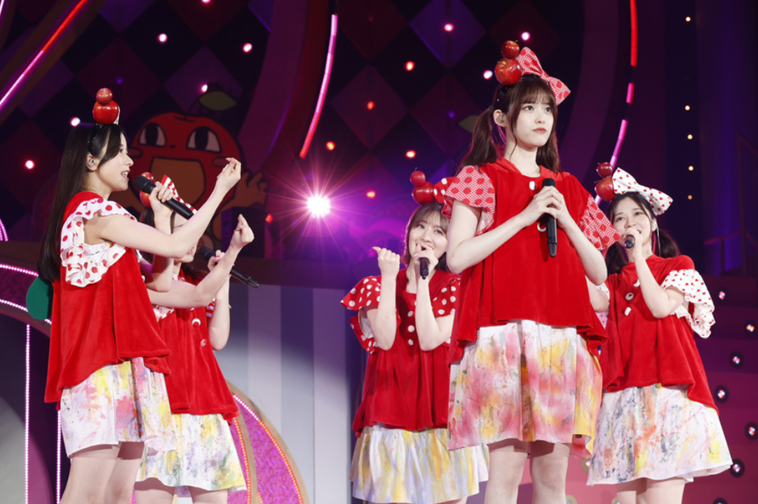 曾助JA集團提倡提升白米自給率 松村沙友理於畢業演唱會獲得3600公斤白米賀禮
