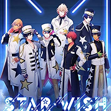 STAR WISH