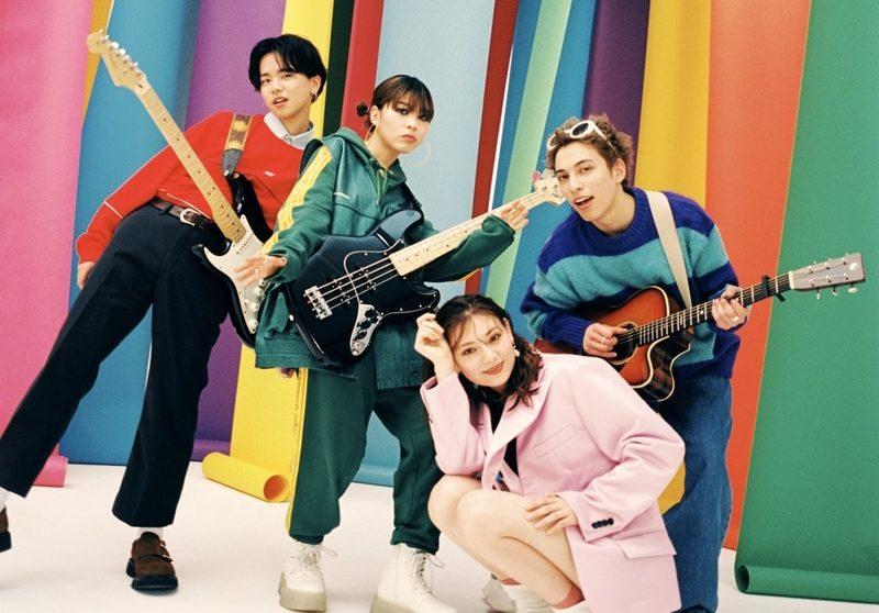 """樂團「FAITH」8月將於長野的專場演唱會後解散「要有5個人才是""""FAITH""""」"""