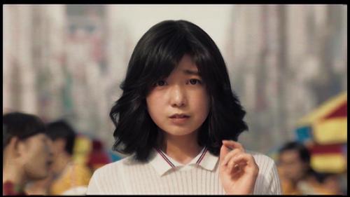 62歲女星 宮崎美子返老還童 變身楚楚可憐的少女?!日本麥當勞50週年紀念廣告大反響!