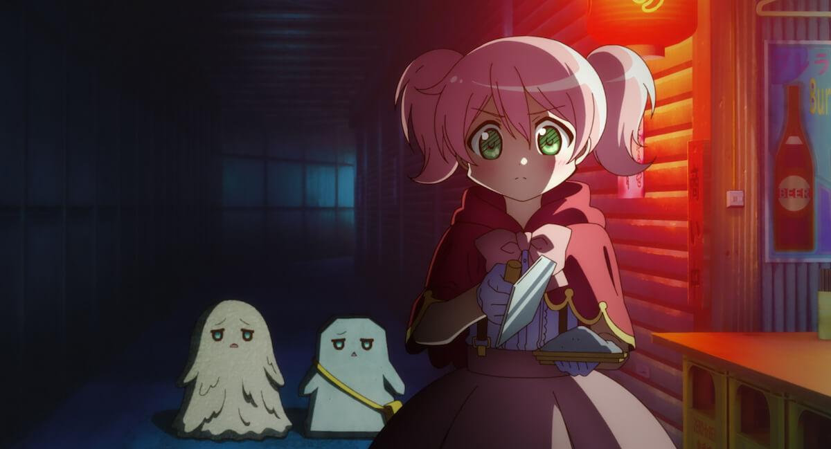 人氣聲優 富田美憂參與上白石萌歌主演電影「不讓小孩子知道」特別影像公開!