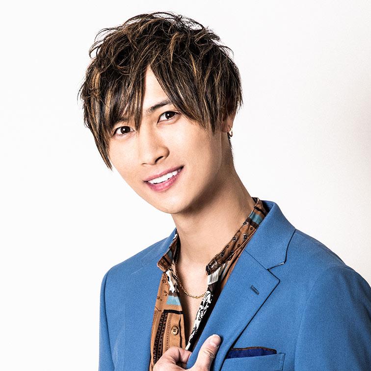 橋本良亮28歲生日快樂!【生誕】Hasshi特輯~超天然呆Center