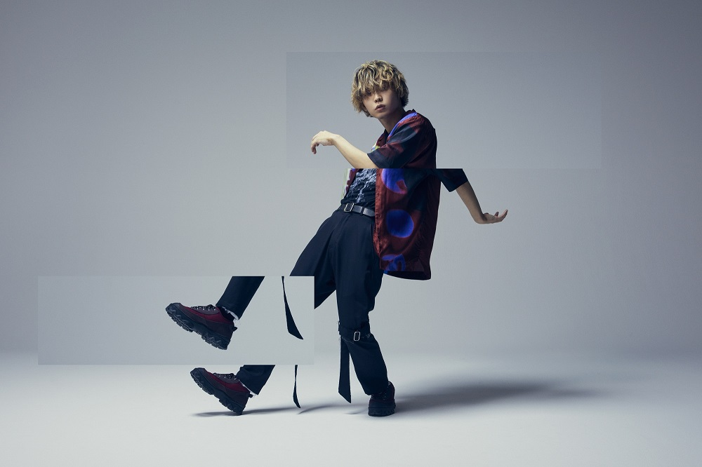 秋山黃色新曲〈Night Dancer〉將作為「BOAT RACE」CM曲 於9月上架串流